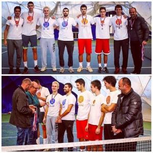 Pozrtvovanost, adrenalin i ogromno drugo mesto za ekipu TAZ-a na ekipnom seniorskom prvenstvu!