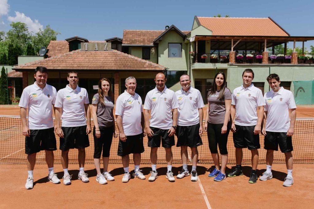 TAŽ – jedan od najistaknutijih sportskih kolektiva u 2016.