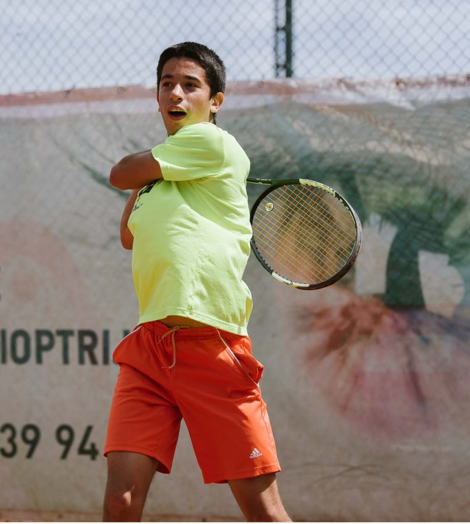 Nastavlja se dominacija tenisera TAŽ na terenima širom Srbije
