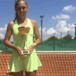 ZAVRŠEN NIŠ OPEN 2017 – Slovakinja odnela trofej iz Niša