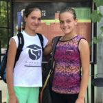 LOLA I EMA NA ČELU REPREZENTACIJE SRBIJE: Borba za titulu šampiona Evrope