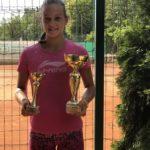 Ema Zdravković je ponovo  najbolja